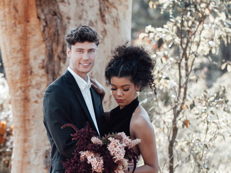 The Woods Farm Day Diaries Part 3: A Forest Wedding