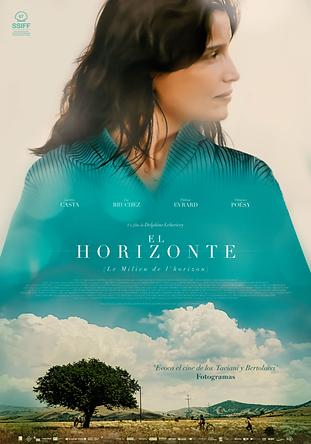 EL HORIZONTE (Le milieu de l´o horizon)