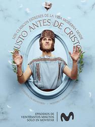 JUSTO ANTES DE CRISTO (T2)