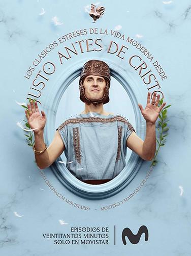JUSTO ANTES DE CRISTO (T1)