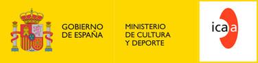 Con el apoyo del Gobierno de España
