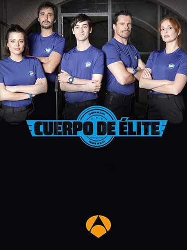 CUERPO DE ELITE (T1)
