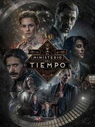 EL MINISTERIO DEL TIEMPO T4