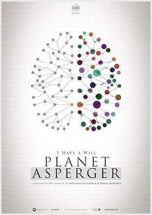 PLANETA ASPERGER