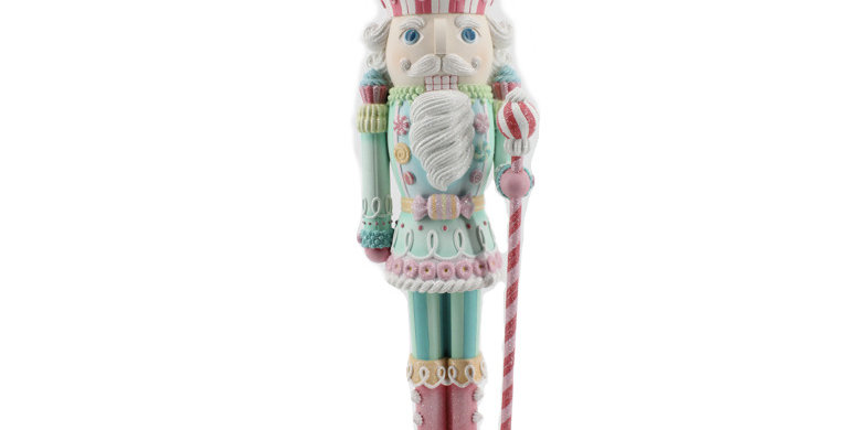 Sweet Shoppe Candy Nutcracker