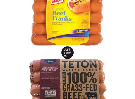 Let's be Frank- Hot Dogs are GROSS (or maybe not!)