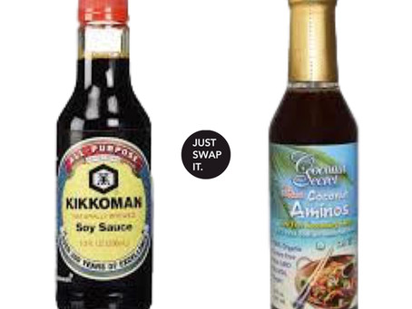 Is your Soy Sauce killing our gut & brain health?