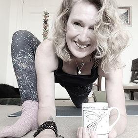 Trood Morrison, Berwick & Borders Yoga