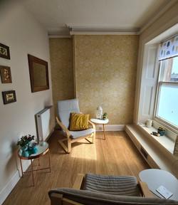 Therapy Room at Bab'yama
