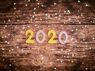 step into 2020 as a cult leader!