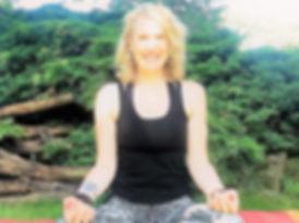 Trudy Morrison, Berwick & Borders Yoga