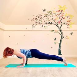 Yoga at Bab'yama Wellness Hub