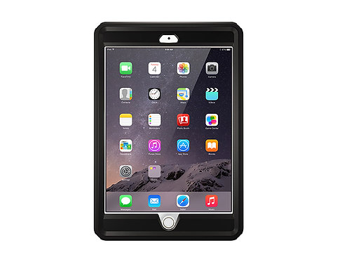 Otterbox - Defender per iPad mini (1/2/3) - Black