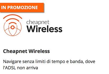 Cheapnet Faenza