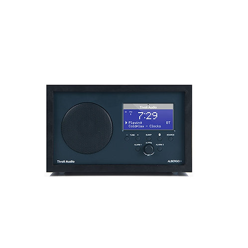 Tivoli Audio - Albergo+   Graphite