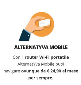 Alternatyva mobile
