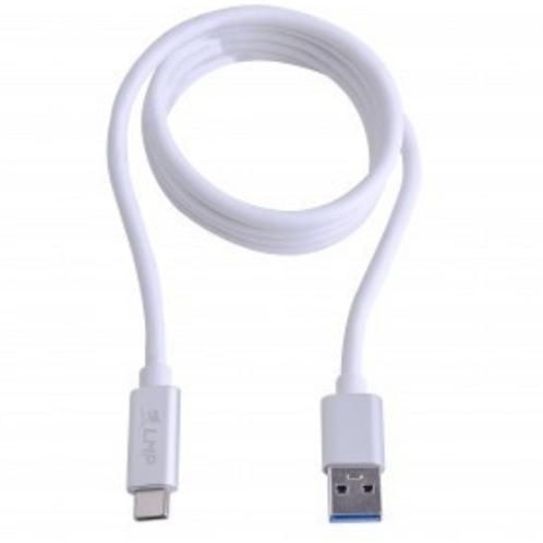 LMP - Cavo USB 3.1 da USB-C a USB-A