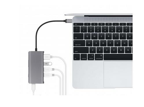 LMP -  USB-C / Thunderbolt 3 Video HUB