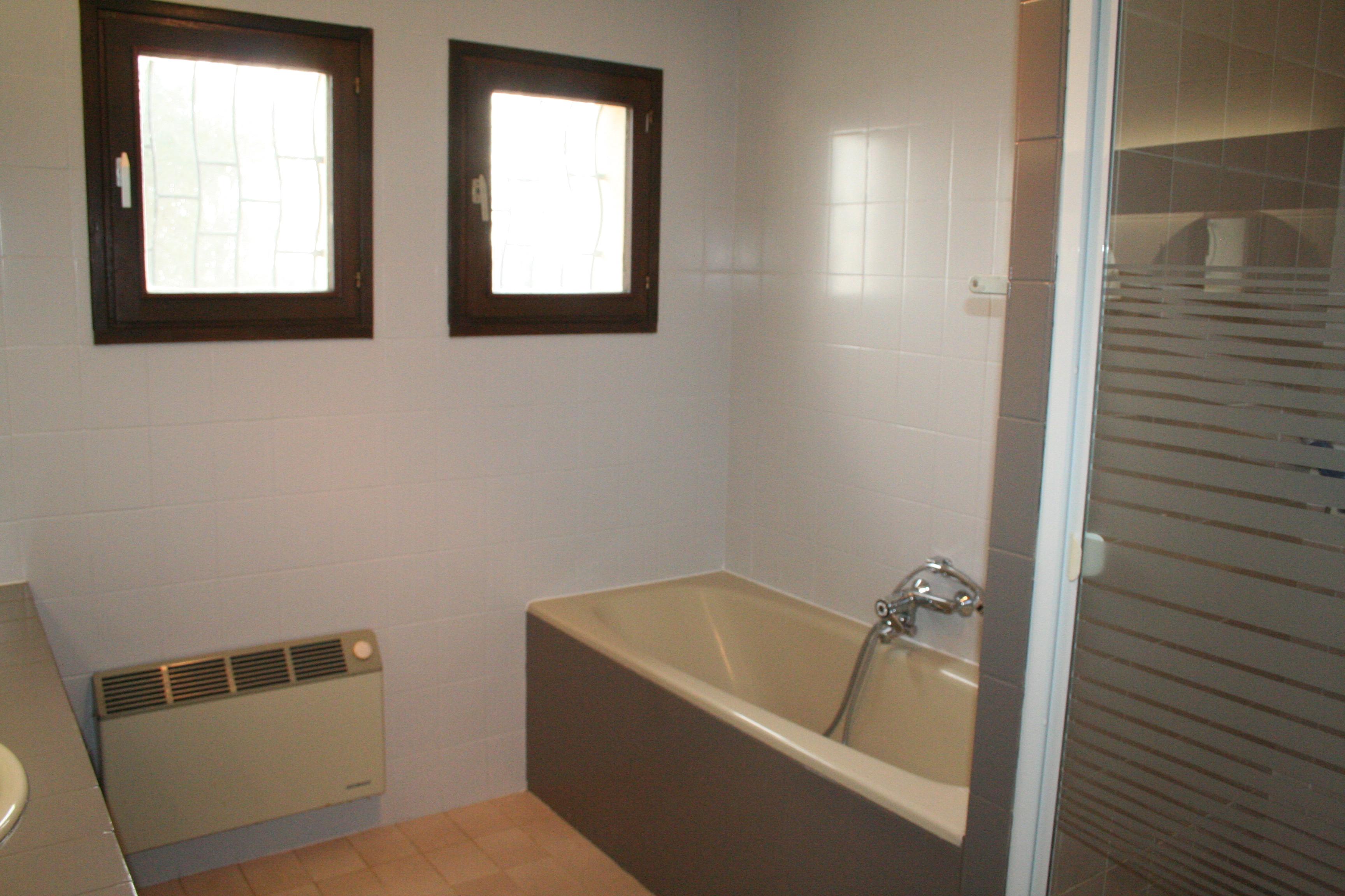 Salle de bains - 1