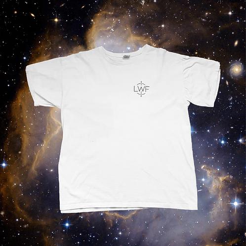 LWF Logo T-shirt (White)