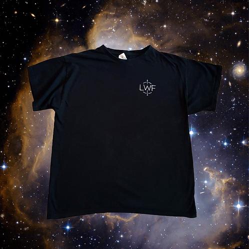 LWF Logo T-shirt (Black)