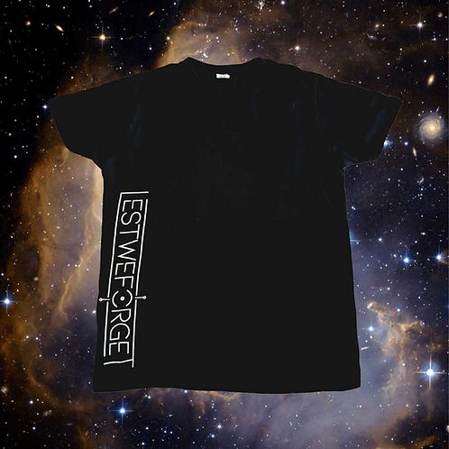 Full Logo T-shirt (Black)