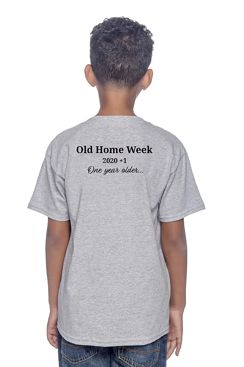 2020 Youth T-Shirts