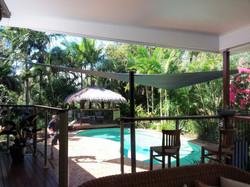 Backyard Pool Solutions
