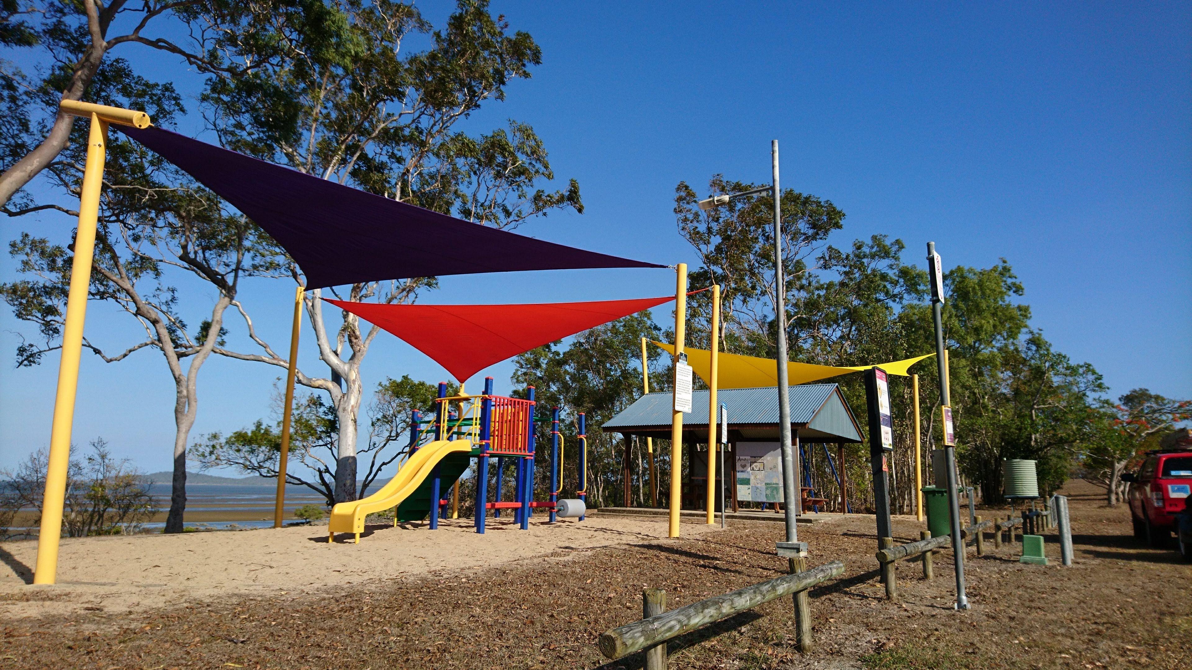 Mackay Regional Council Park