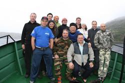 Группа Паши Руденко