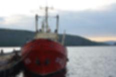 Kartesh in Murmansk