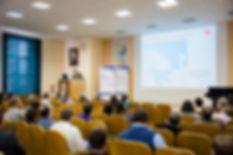 Конференция Сейсмические технологии 2015