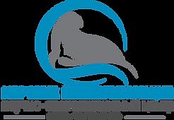 Логотип НЭЦ Морские млекопитающие