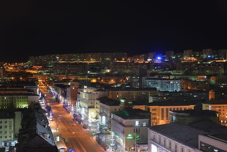 Мурманск фото Ярослав Амелин.JPG