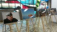 Photo exhibition at MARESEDU-2016