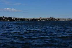 Остров Пуховый