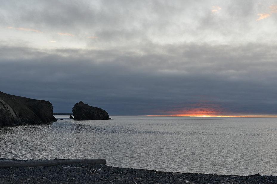 Cape Rogaty