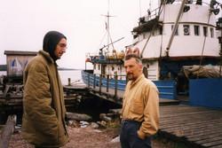 Чупа 1997