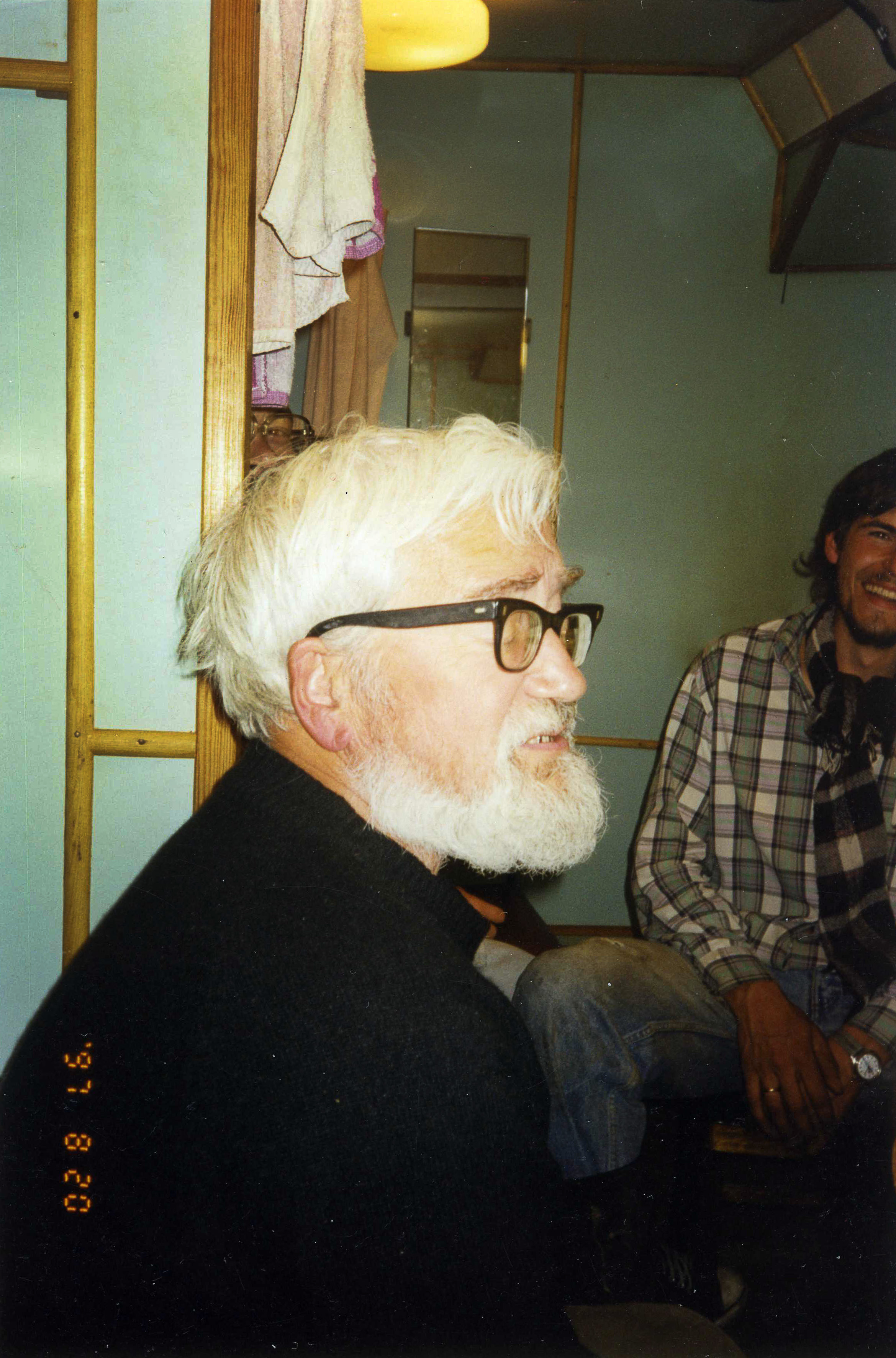 Юрий Мамкаев