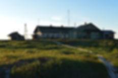 Mikulkin Nos Weather Station