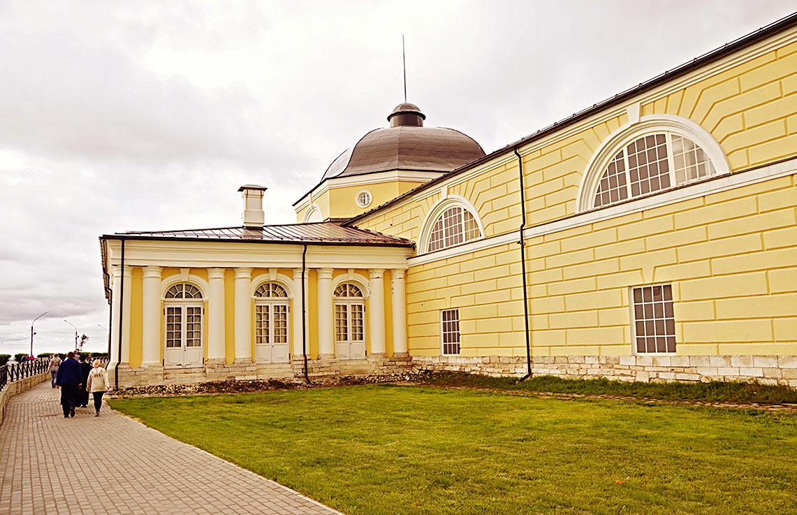 Архангельск, полярная экспедиция