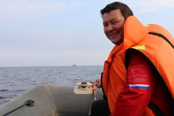 Капитан НИС Картеш Виталий Лозинский.jpg