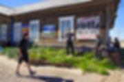 """Полярная экспедиция """"Картеш"""" провела фотовыставку в поселке Шойна"""