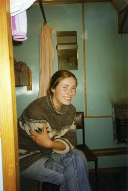 Рейс 1997_Светлана
