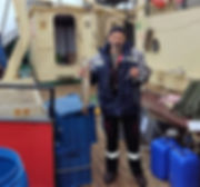 Рыбалка в Нарьян-Маре