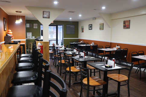Ribbon Cafe