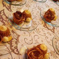 Apple Pie Rosettes