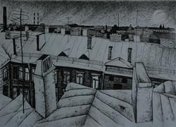 Петербургские дворы