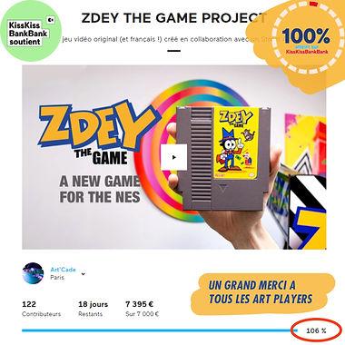Artcade Zdey The Game 100pc.jpeg