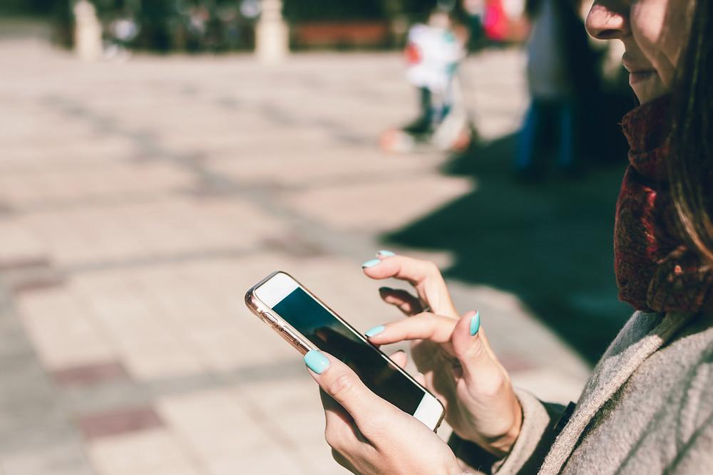 le mobile, pont entre ecommerce et commerce physique
